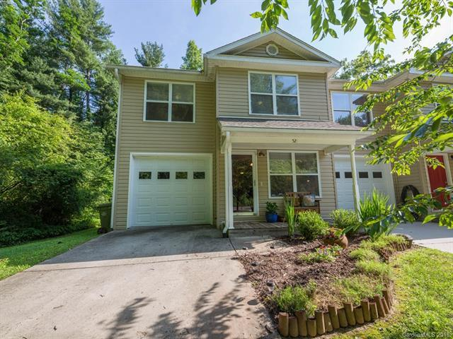 52 Macks Way, Hendersonville, NC 28739 (#3402487) :: High Performance Real Estate Advisors