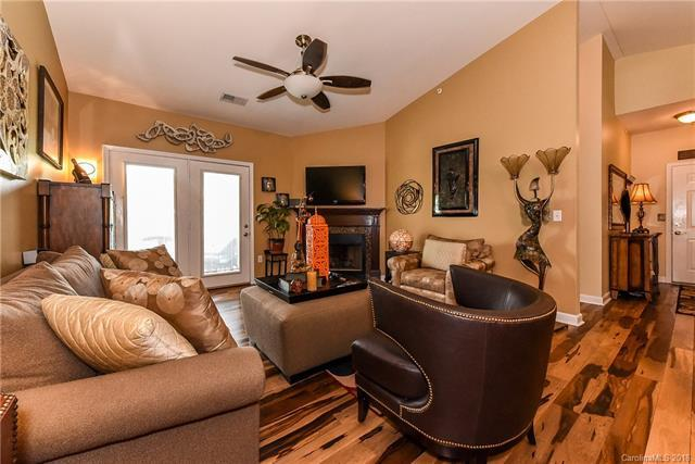 11719 Ridgeway Park Drive, Charlotte, NC 28277 (#3402503) :: Stephen Cooley Real Estate Group