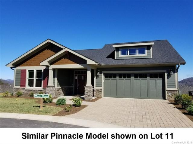 25 Craftsman Overlook Ridge #29, Arden, NC 28704 (#3402538) :: Stephen Cooley Real Estate Group