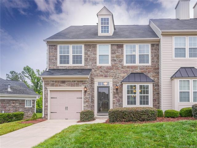 9816 Springholm Drive, Charlotte, NC 28278 (#3402575) :: Odell Realty Group