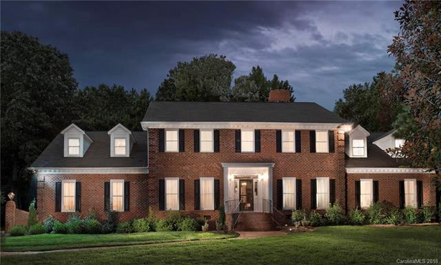 6708 N Baltusrol Lane #33, Charlotte, NC 28210 (#3402606) :: Charlotte's Finest Properties