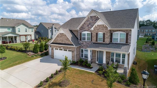 3526 Marjoram Way, Tega Cay, SC 29708 (#3402613) :: Stephen Cooley Real Estate Group