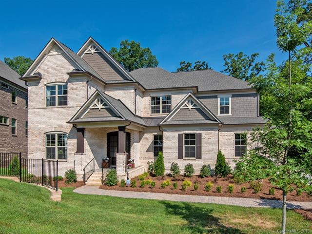 5624 Five Knolls Drive, Charlotte, NC 28226 (#3402633) :: Stephen Cooley Real Estate Group