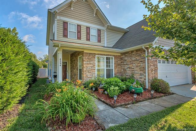 4594 Little Leaf Lane, Rock Hill, SC 29732 (#3402645) :: The Elite Group