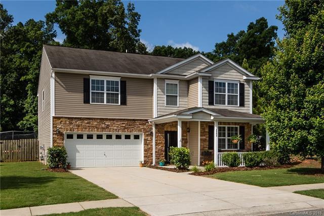 2202 Savannah Hills Drive #50, Matthews, NC 28105 (#3402650) :: The Ramsey Group