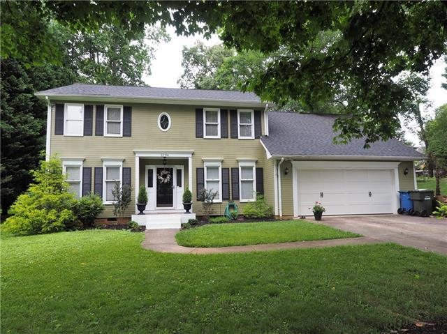 1134 10th Street Court NW, Hickory, NC 28601 (#3402677) :: SearchCharlotte.com