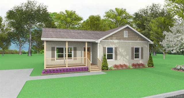 560 Old Us 70 Highway #3, Swannanoa, NC 28778 (#3402706) :: Puffer Properties