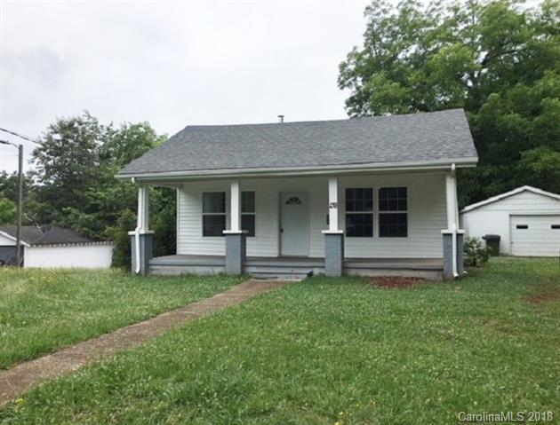 138 Wisconsin Street, Spindale, NC 28160 (#3402712) :: Washburn Real Estate