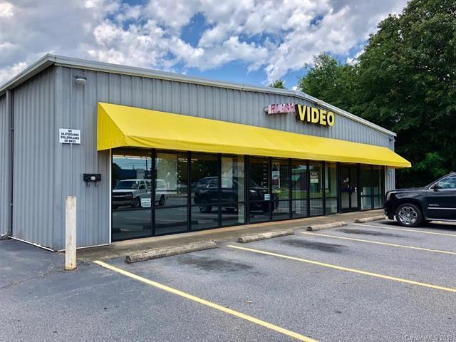 63 N Main Street, Granite Falls, NC 28630 (#3402720) :: Washburn Real Estate