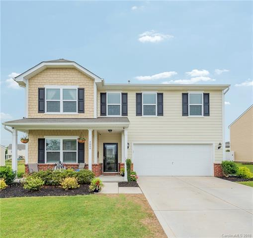 2004 Houndscroft Road, Indian Trail, NC 28079 (#3402732) :: Odell Realty Group