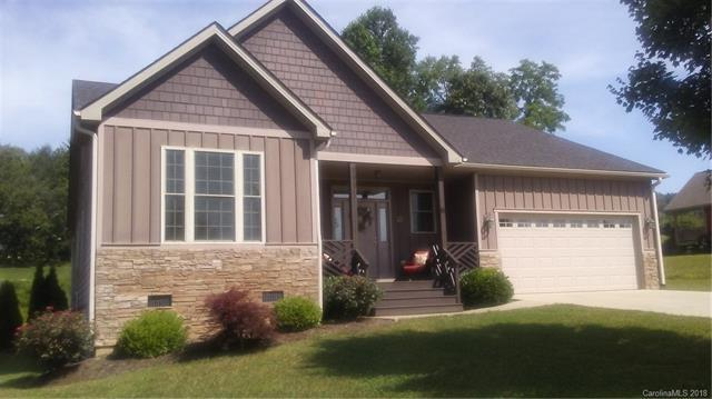 91 Triple Fairways Drive #24, Hendersonville, NC 28739 (#3402745) :: Leigh Brown and Associates with RE/MAX Executive Realty