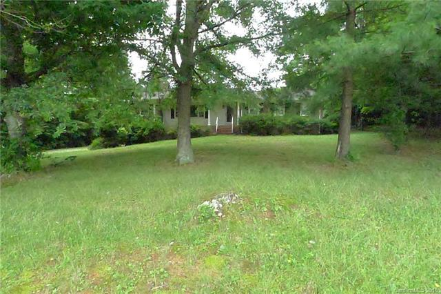 721 Richie Road, Mocksville, NC 27028 (#3402762) :: Miller Realty Group