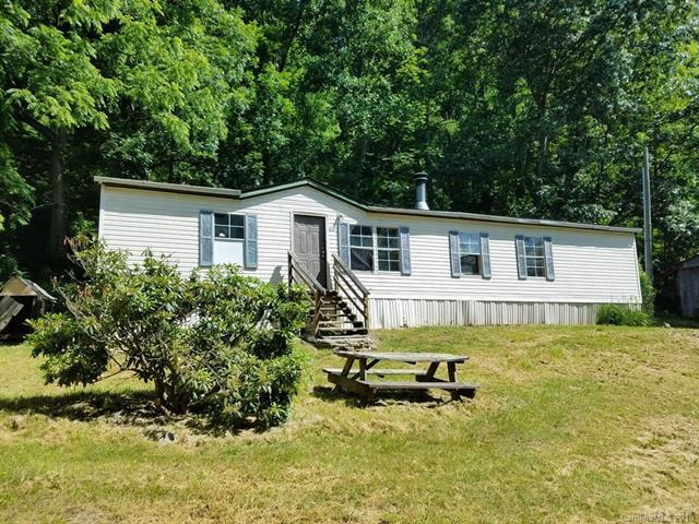 217 Lorraine Drive, Waynesville, NC 28785 (#3402794) :: Leigh Brown and Associates with RE/MAX Executive Realty