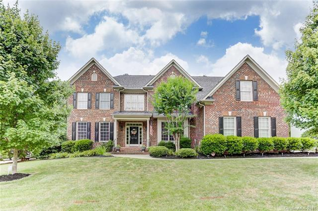 2066 Weddington Lake Drive, Weddington, NC 28104 (#3402809) :: LePage Johnson Realty Group, LLC