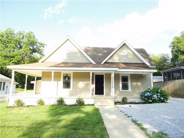 123 N Maple Street, Mooresville, NC 28115 (#3402816) :: The Sarver Group