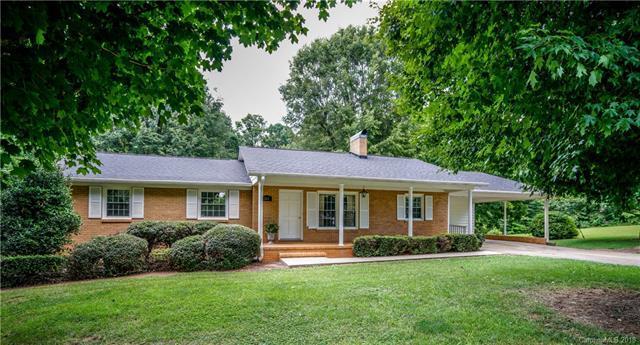 312 Terrace Place, Lincolnton, NC 28092 (#3402826) :: Washburn Real Estate