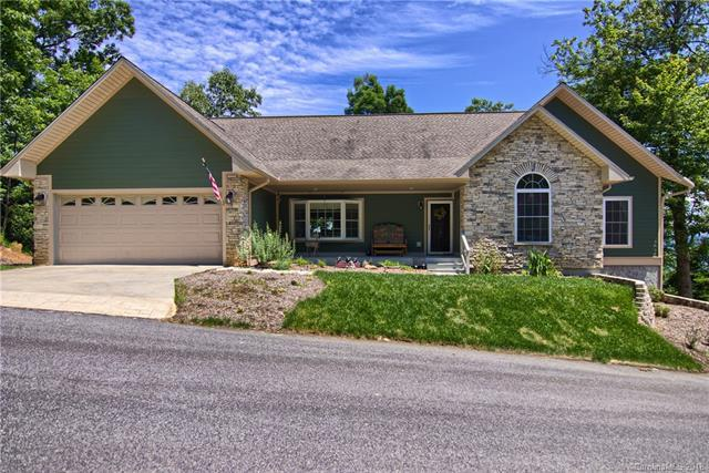 88 S Forge Crest Drive, Mills River, NC 28759 (#3402830) :: RE/MAX Four Seasons Realty