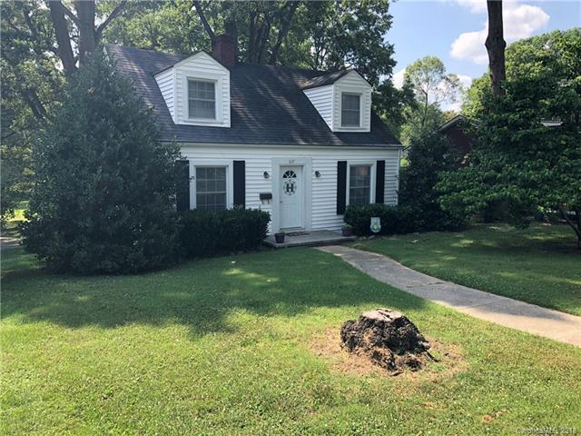 627 N 6th Street, Albemarle, NC 28001 (#3402831) :: Leigh Brown and Associates with RE/MAX Executive Realty