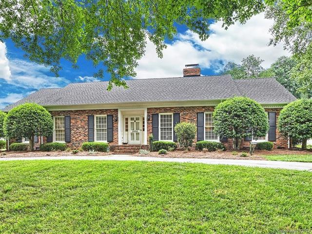 3100 Wickersham Road, Charlotte, NC 28211 (#3402866) :: Exit Mountain Realty