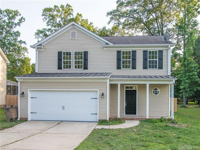 6705 2nd Avenue, Indian Trail, NC 28079 (#3402874) :: Team Southline