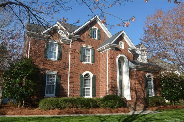 7804 Compton Court, Charlotte, NC 28270 (#3402888) :: The Andy Bovender Team