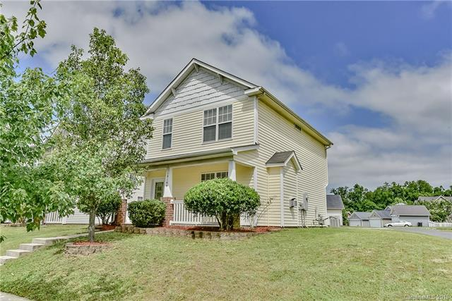 13109 Autumn Trace Drive, Huntersville, NC 28078 (#3402901) :: Stephen Cooley Real Estate Group