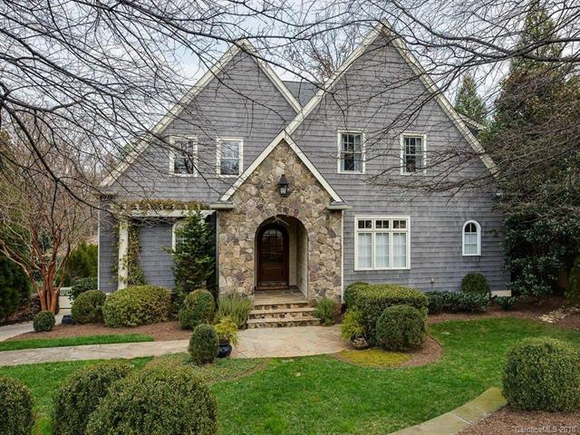 1021 Sedgewood Place Court, Charlotte, NC 28211 (#3402912) :: Exit Mountain Realty