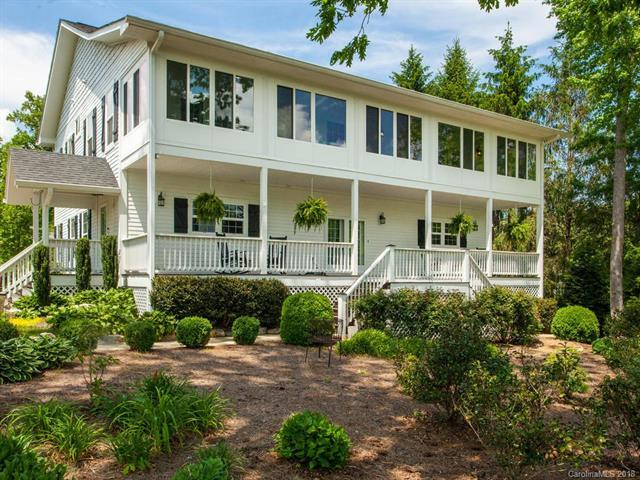 133 Ashworth Avenue, Brevard, NC 28712 (#3402913) :: Exit Mountain Realty