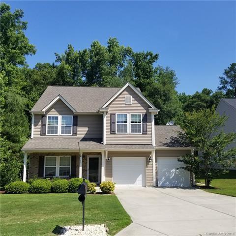 746 Lynville Lane, Rock Hill, SC 29730 (#3402916) :: Stephen Cooley Real Estate Group