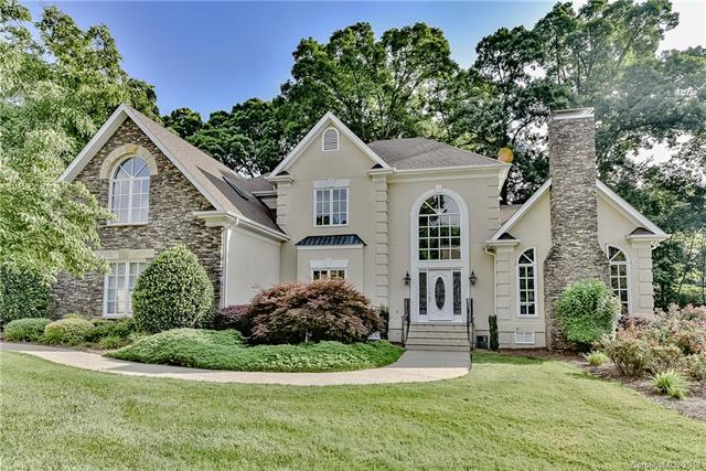 3916 Ayrshire Place, Charlotte, NC 28210 (#3402949) :: RE/MAX RESULTS