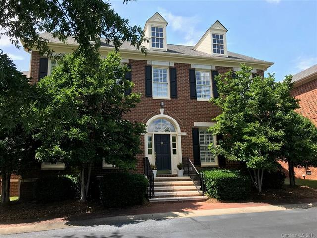 2516 Sheffield Crescent Court, Charlotte, NC 28226 (#3402954) :: Rinehart Realty