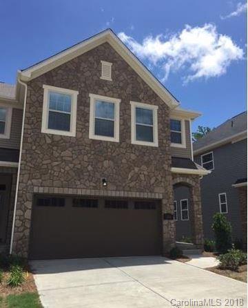 1050 Archibald Avenue 87 - Sanborn A, Fort Mill, SC 29708 (#3402957) :: High Performance Real Estate Advisors