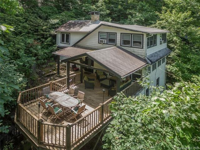 420 South Carolina Terrace, Montreat, NC 28757 (#3402997) :: LePage Johnson Realty Group, LLC