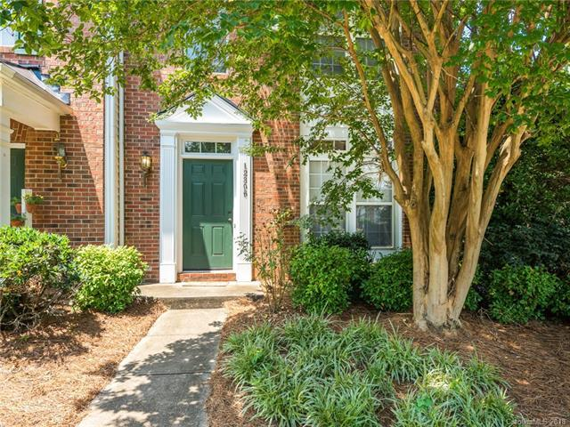 12306 Swan Wings Place, Huntersville, NC 28078 (#3403018) :: The Temple Team