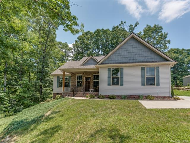 150 Beck Creek Circle, Flat Rock, NC 28731 (#3403020) :: The Premier Team at RE/MAX Executive Realty