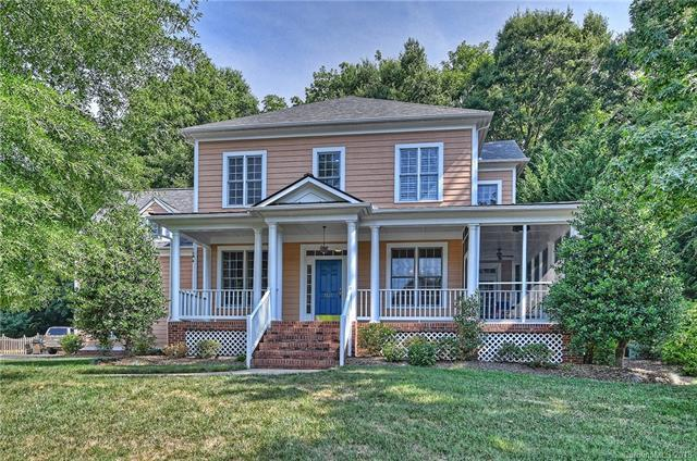 5121 Lady Fern Circle, Charlotte, NC 28211 (#3403039) :: RE/MAX Four Seasons Realty