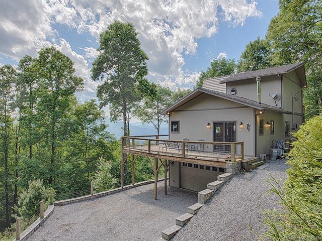 61 Windaleir Lane, Waynesville, NC 28786 (#3403043) :: RE/MAX Four Seasons Realty