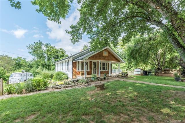 105 Newfound Road, Asheville, NC 28806 (#3403055) :: Keller Williams Biltmore Village