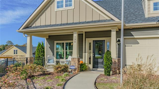 135 Martingale Avenue #71, Mooresville, NC 28115 (#3403061) :: The Ramsey Group