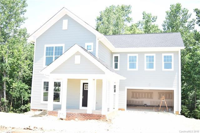 8207 Dumphries Drive, Huntersville, NC 28078 (#3403089) :: Odell Realty Group