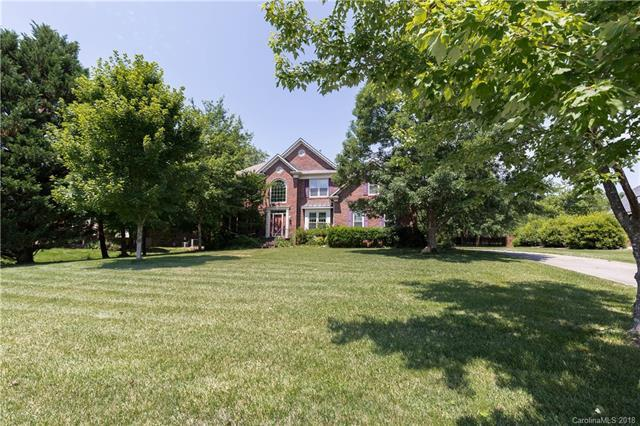800 Lyerly Ridge Road, Concord, NC 28027 (#3403115) :: The Ramsey Group