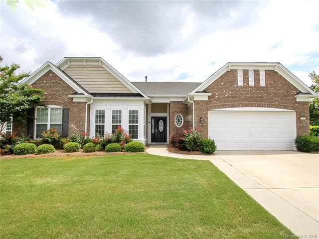 2000 Yellowstone Drive 1/Pod T, Indian Land, SC 29707 (#3403124) :: Odell Realty Group