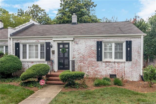 1904 Lynnwood Drive, Charlotte, NC 28209 (#3403142) :: Stephen Cooley Real Estate Group