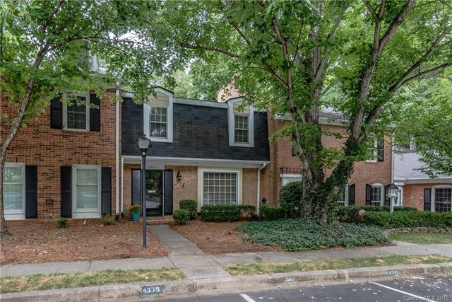 4341 Silo Lane, Charlotte, NC 28226 (#3403145) :: High Performance Real Estate Advisors