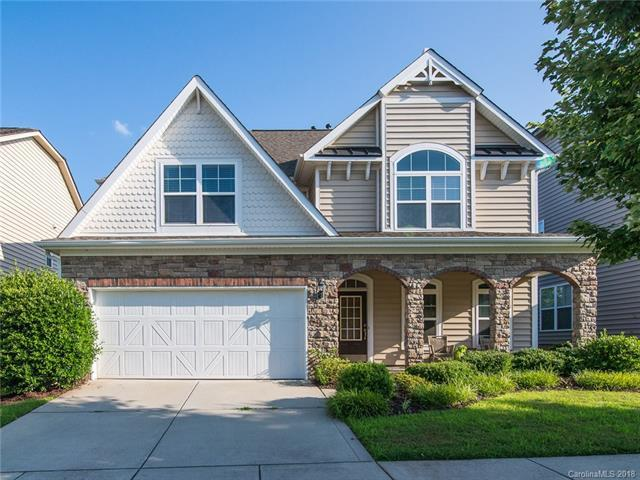 8101 Willow Branch Drive, Waxhaw, NC 28173 (#3403154) :: Charlotte Home Experts
