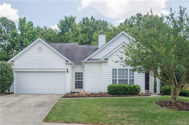 11741 Hawick Valley Lane, Charlotte, NC 28277 (#3403163) :: High Performance Real Estate Advisors