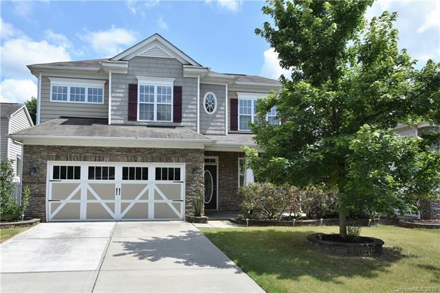 5807 Cactus Valley Road, Charlotte, NC 28277 (#3403168) :: The Ramsey Group