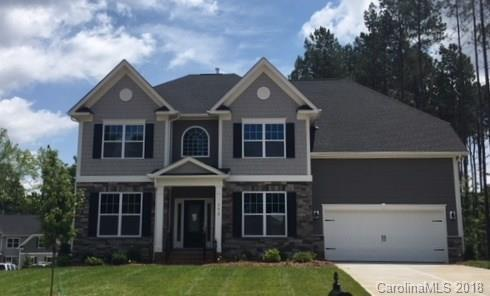 152 Butler Drive #20, Mooresville, NC 28115 (#3403169) :: Exit Mountain Realty
