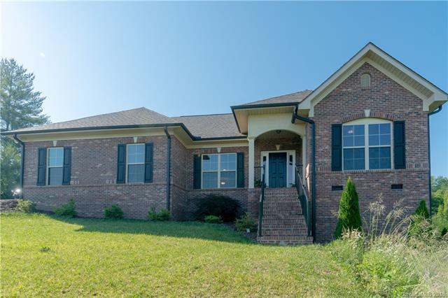 69 Nader Avenue, Weaverville, NC 28787 (#3403179) :: Puffer Properties