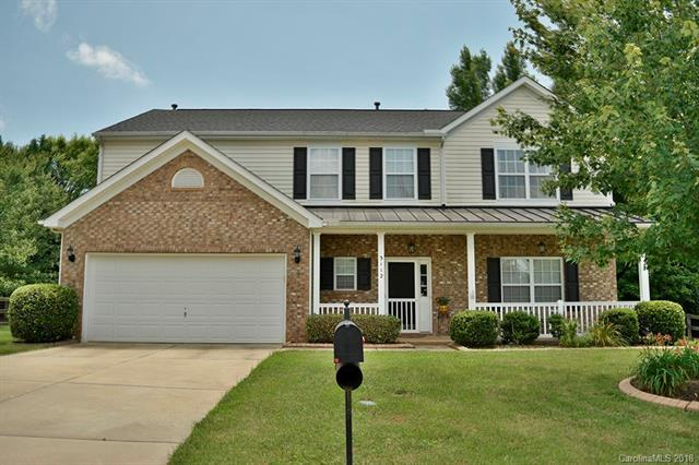 3112 Cordroy Court, Clover, SC 29710 (#3403186) :: Stephen Cooley Real Estate Group